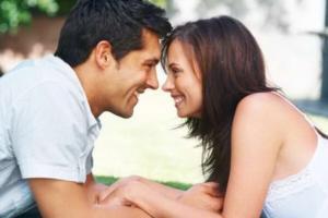 влюбить и удержать мужчину весы