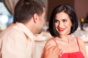женатый мужчина хочет отношений со мной